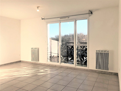 Appartement Orvault bourg 2 pièces 37.28 m2